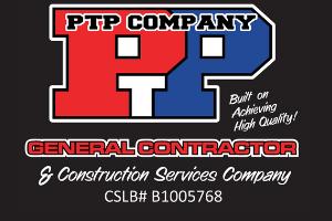 PTP COMPANY Logo